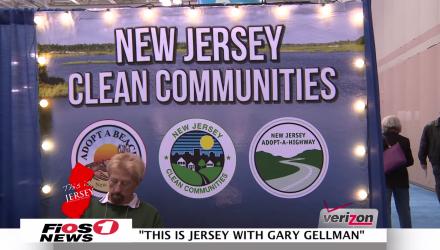 New Jersey Clean Communities